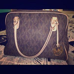 Michael Kors Purse Handbag